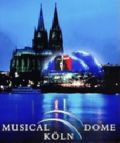 MUSICAL DOME Köln in Köln