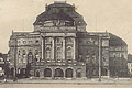Chemnitz: Neues Theater 1918